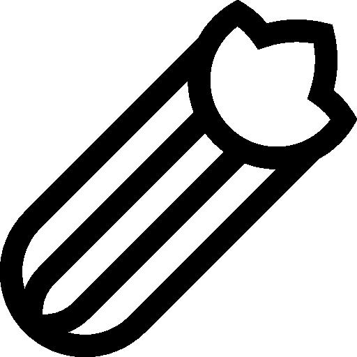 icono alérgeno Apio