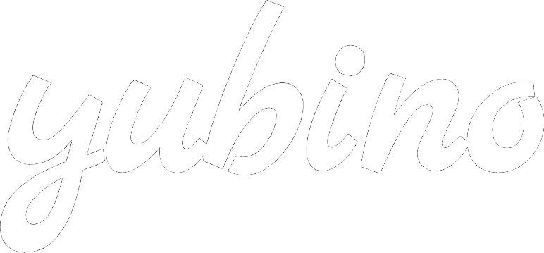 logo Yubino